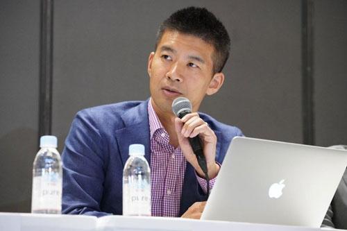 日本IBMコラボレーション&タレントソリューション事業部 Watson Talent担当 河野英太郎氏
