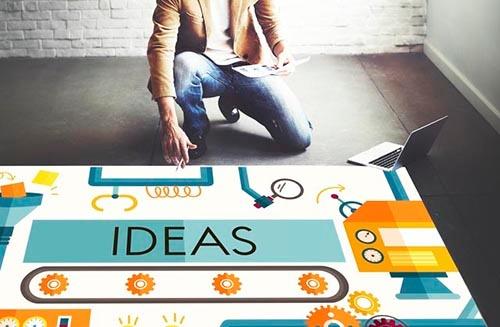 「破壊的イノベーション」は原理的に、既存の組織には起こせない。イノベーションを起こすために最適化された別組織を、新たに創ることが最も重要なポイントだ。(写真:PIXTA)