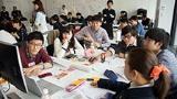 再び実感「日本の中高生はやはり凄い」