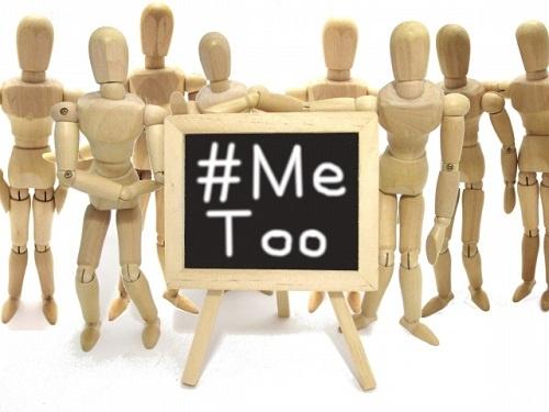 #MeToo運動は中国仏教界にも波及した