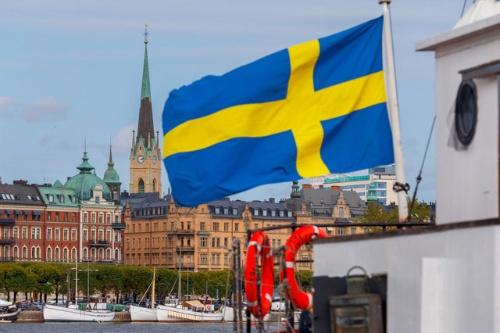 スウェーデンと中国の関係は予断を許さない状況が続いている(写真:PIXTA)
