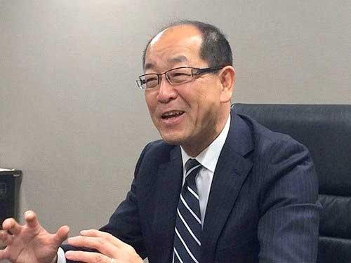 「ついつい踏んじゃうんだよね」と素直に明かす田中さん。