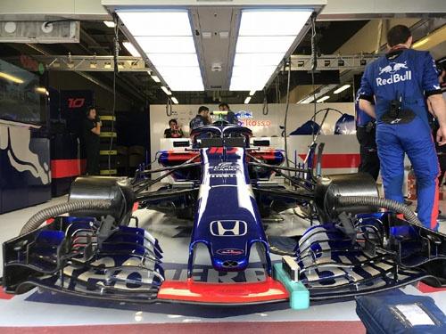 モータースポーツ、特にF1には莫大なカネがかかる。