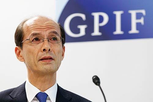「環境」「社会」「企業統治」への企業の取り組みに着目して投資を行う「ESG投資」が、世界の株式市場で広がっている。日本では、GPIF(年金積立金管理運用独立行政法人、高橋則広理事長)が先陣を切ってESG投資に着手した。(写真:Rodrigo Reyes Marin/アフロ)
