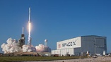 スペースX、ロケット「再利用打ち上げ」に成功