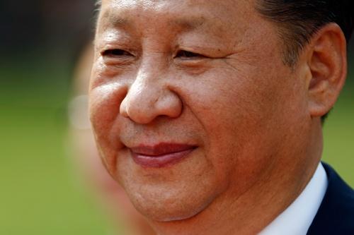 習近平にまた新たな肩書が増えた。中央軍民融合発展委員会主任。その狙いは?(写真:AP/アフロ)