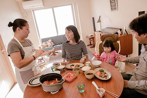 掃除や食事といった「家事」の外注は進む