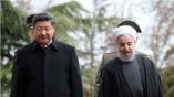 中東に近づく中国の微笑みの裏にあるものとは
