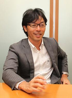 6年間、参院議員を務めた松田公太氏。議員退任後は再び新たな事業を立ち上げると話す