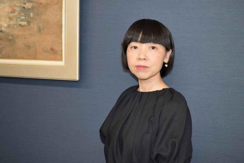 ファッションエディターを経て弁護士になった海老澤美幸氏