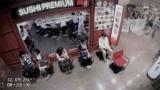 日産が公開した「自動運転椅子」