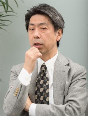 各世代の特徴に詳しいリクルートワークス研究所の豊田義博主幹研究員。リクルートで就職活動中の学生や新入社員の動向を調査してきた。