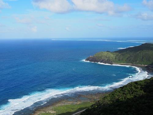 久米島は海洋深層水に特化した産業振興でオンリーワンの存在を目指す