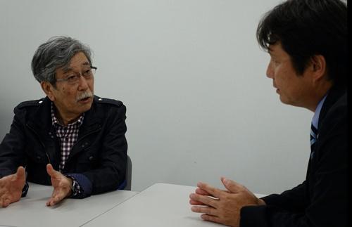 渡辺氏は『3つの現』の考え方が活かせると考えている