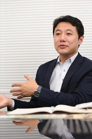入山章栄早稲田大学ビジネススクール准教授