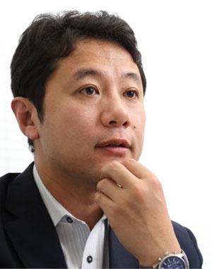 入山章栄・早稲田大学ビジネススクール准教授