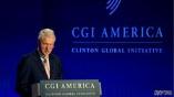 ヒラリーに降る「クリントン財団」の火の粉