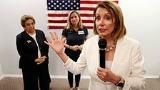 下院は民主優勢、トランプ「弾劾発議」に現実味