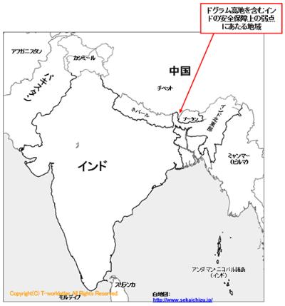 図:位置関係図