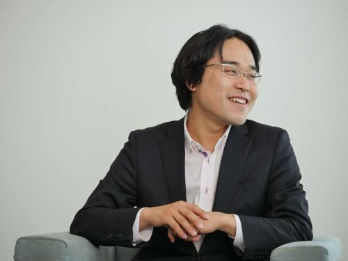 斎藤氏は、日本には「現場力」という強みがあると語る