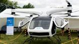 オシコシで見た、未来はEVよりも電動飛行機?