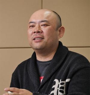 最近の孫泰蔵氏(写真:加藤康)
