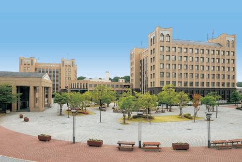 立命館のびわこ・くさつキャンパス