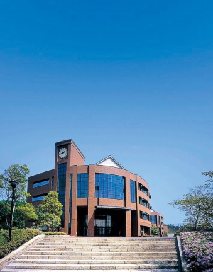 APUへ進学する生徒の多い立命館の宇治中・高校