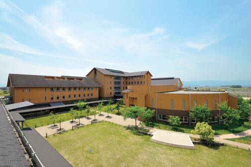 立命館守山中・高校は、立命館大学の理工系学部との連携を進めている