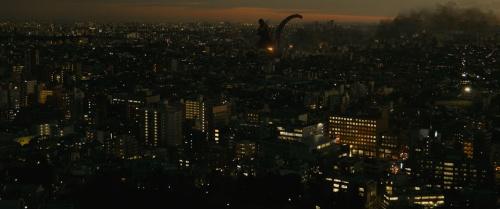 虚構(ゴジラ)が現実(ニッポン)の課題をあぶり出す©2016 TOHO CO.,LTD.