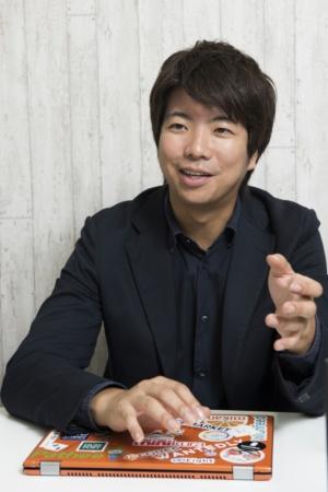 エアークローゼットの天沼聰CEO