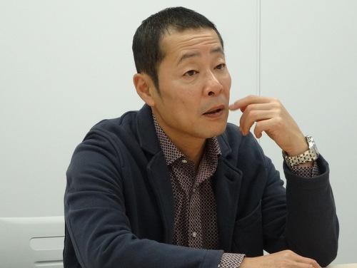 神戸ビジネスコンサルティングの北村禎宏代表