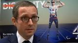 障害者は「超人」~心揺さぶるパラリンピックCM