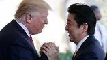 日米首脳を結びつけた「メディア嫌い」