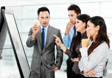 筆者が経営する会社・武蔵野では、部下が言われたことを守らなかったとき、7回以上指示していなかったら、上司が悪いということになる。(写真:ferli/123RF)