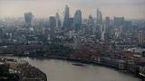英EU離脱、知られざる金融機関最大の「被害者」