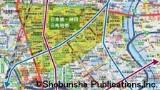 地理人は見た!東神田に潜む「魔の三角形」