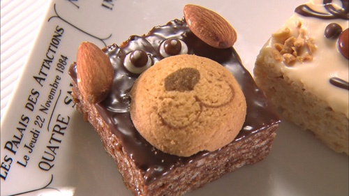 アメリカでおこし的お菓子を発見! 日本風にアレンジして「マシュー&クリスピー」を発売した