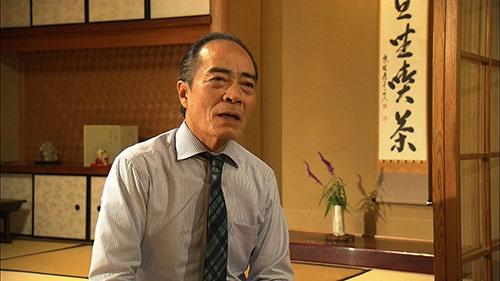 小山俊美専務(64歳)