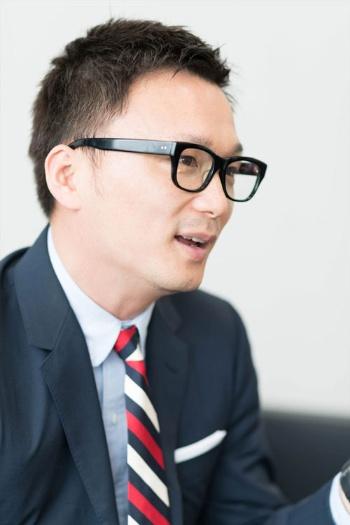 「故郷の岡山に文化と教育の発信基地をつくりたい」と石川社長