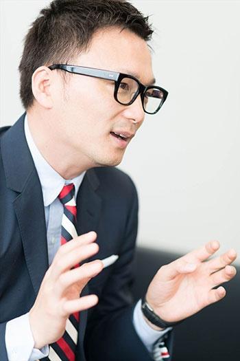 日本の優れたCG技術を守ろうと出資した