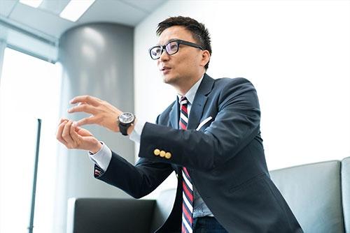 石川社長は、トップダウンで社員の残業削減に乗り出した