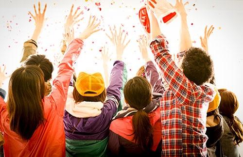 20年は休止したFUJI ROCK FESTIVALも21年には再開された(写真はイメージ、写真:PIXTA)
