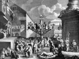 「バブル崩壊」の語源 18世紀英国で起きた「南海泡沫事件」の顛末