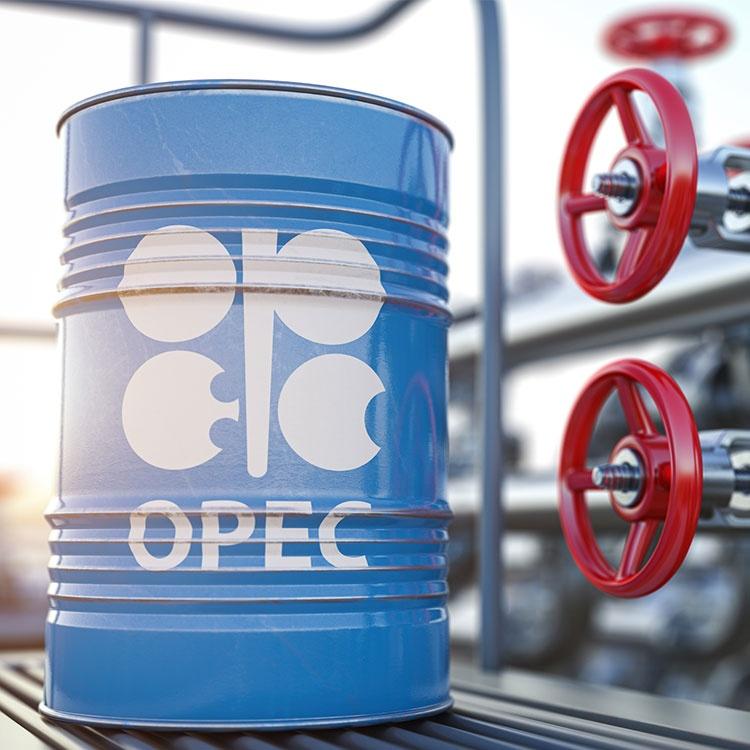 課題山積の「OPECプラス」を1分で説明できますか