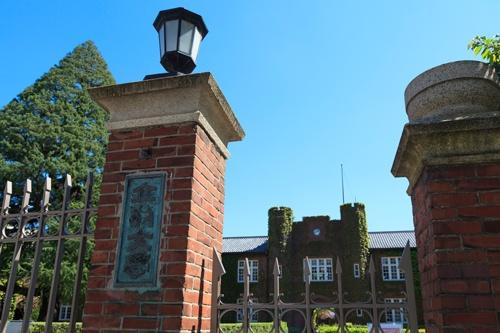 立教大学は受験生の負担軽減につながる入試改革で志願者を増やした(写真:PIXTA)