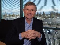 米Veritas TechnologiesのCEO(最高経営責任者)はBill Coleman氏