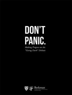 表紙に「Don't Panic」とあるのはSF作品「銀河ヒッチハイク・ガイド」のパロディだろう