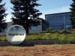 写真1●米パロアルトにあるTheranosの本社
