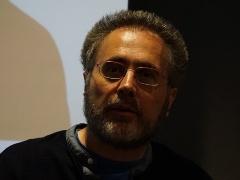 写真3●GoogleでITインフラ技術開発を統括するUrs Holzle氏